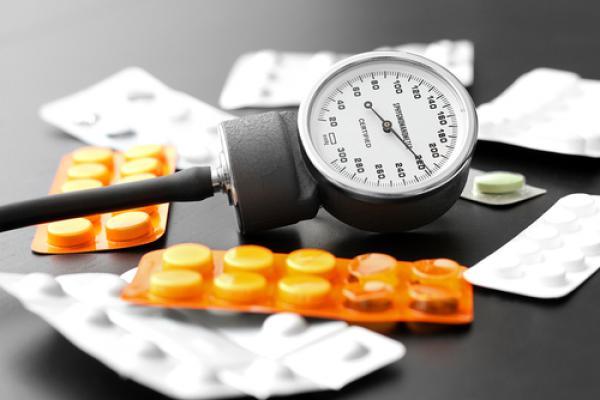 Intervenção farmacêutica auxilia na redução da pressão arterial